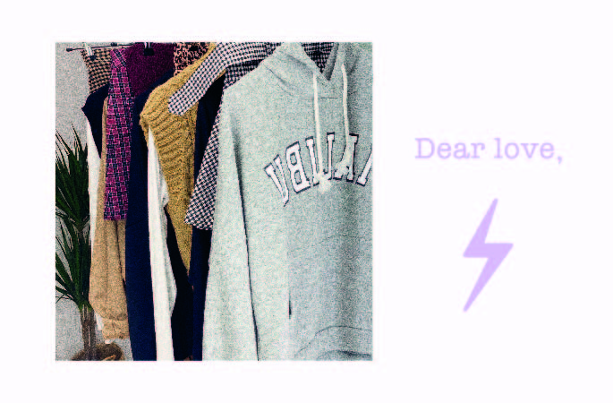Dear Love - Mumbai Clothing